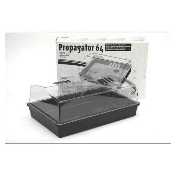 minikas propagator