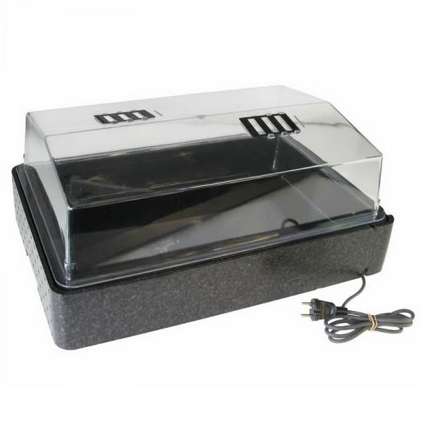 minikas propagator verwarmd