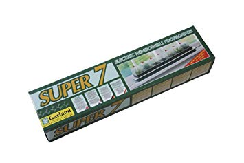 Garland Super 7 propagator