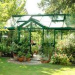 Hoklarthem orangerie