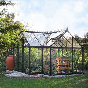 Orangerie Janssens EOS-T
