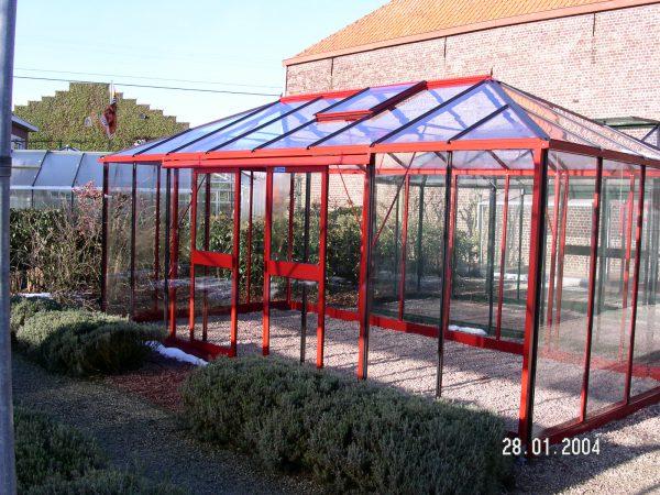 orangerie Filclair