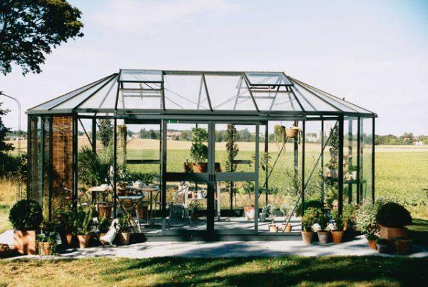 Filclair orangerie