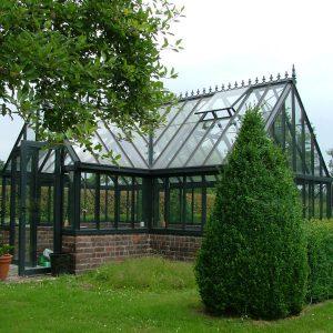 orangerie tuinkamer