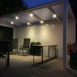 overkapping veranda
