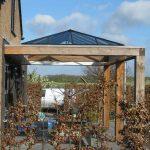 overkapping veranda maatwerk