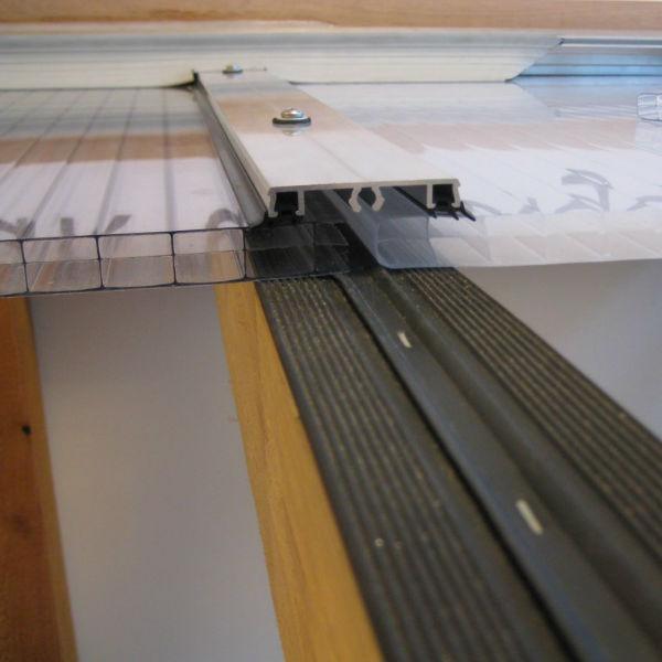 overkapping veranda bovenbouw