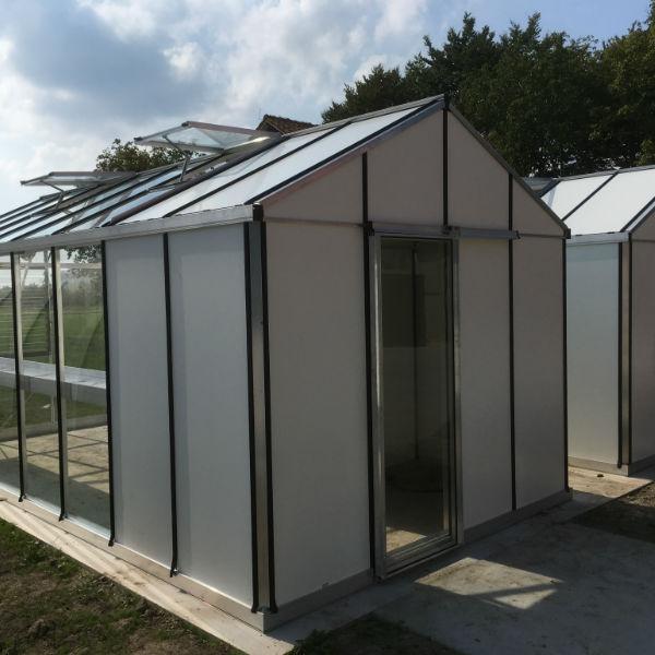 Janssens tuinkas maatwerk