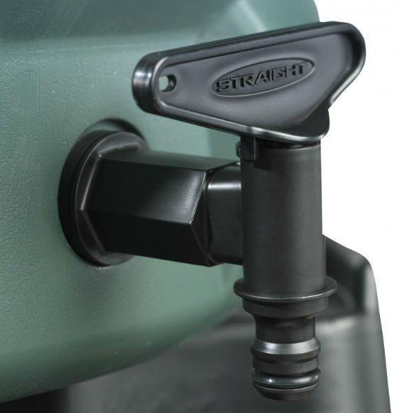 Regenton Rainsaver 100L groen