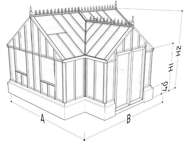 Eos Rotal T-model mur