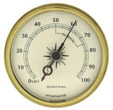 hygrometer Vitavia