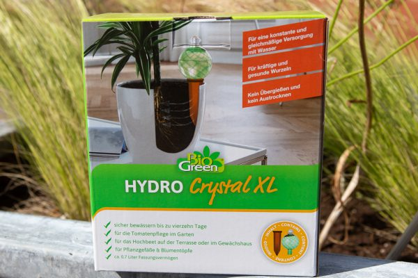 Hydro crystal XL