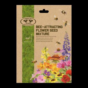 Bloemzaad voor bijen