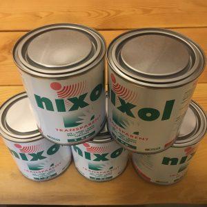 Nixol schermmiddel